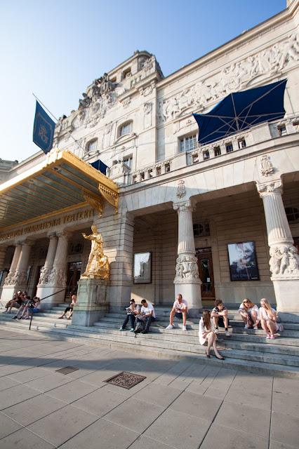 Opera-Stoccolma