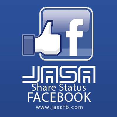 Jasa Share Status Facebook