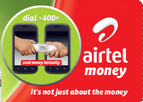 Airtel Money Customer Care Toll Free Number