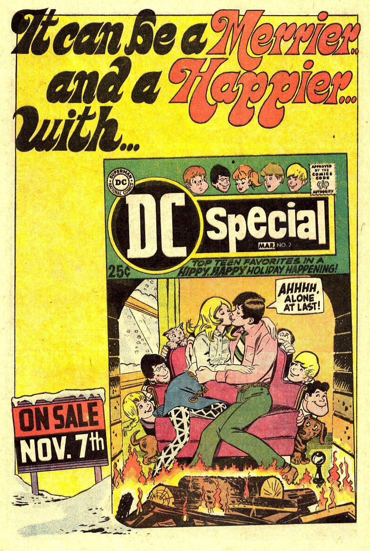 Strange Adventures (1950) issue 216 - Page 12