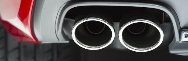 Comment nettoyer votre silencieux de voiture