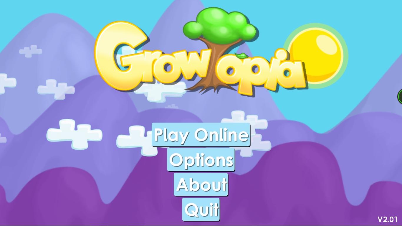 Cara Membuat Akun Growtopia Tech Ina