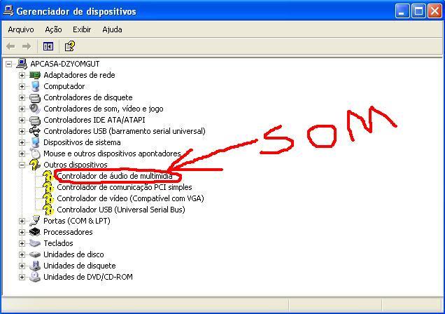 CONTROLADOR SIMPLES PCI BAIXAR COMUNICAO DE