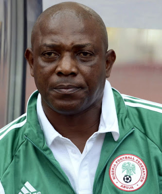 stephen keshi is dead
