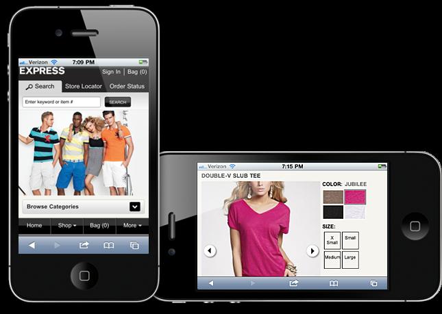 Ecommerce y marketing el 12 de las compras de ofertas for Compra online mobili