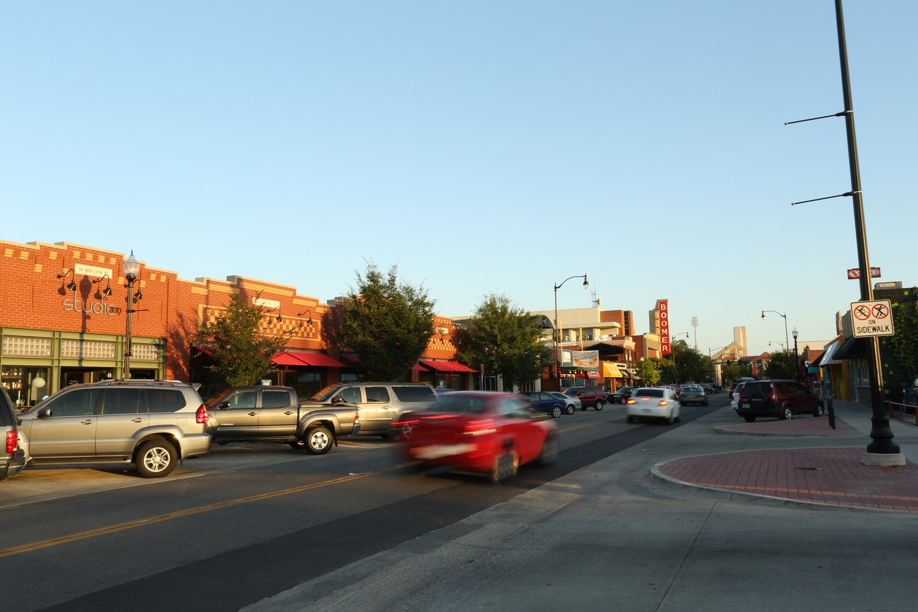 Oklahoma City Outlet Mall Shoe Stores