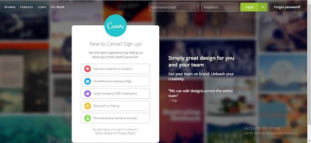 apps like canva