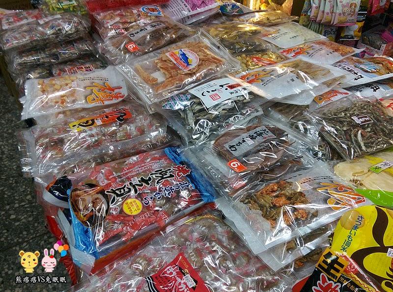 IMAG2267 - 【極度勸敗】千萬不要走進吉祥商號,日貨超多的台中零食批發商