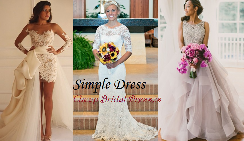 Shop for In-Trend Wedding Dresses Online