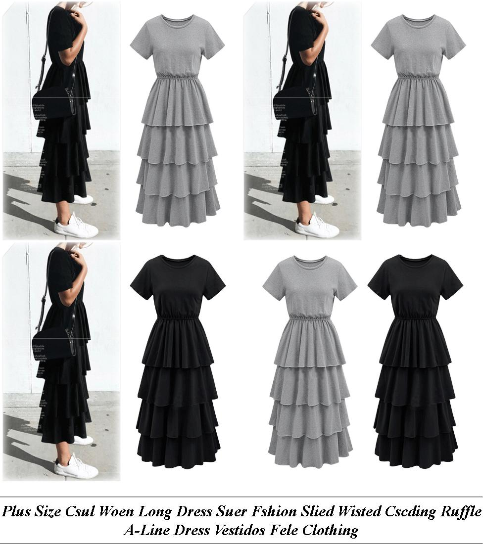 Formal Dresses For Women - Girls Clothes Sale - Long Sleeve Dress - Cheap Womens Summer Clothes