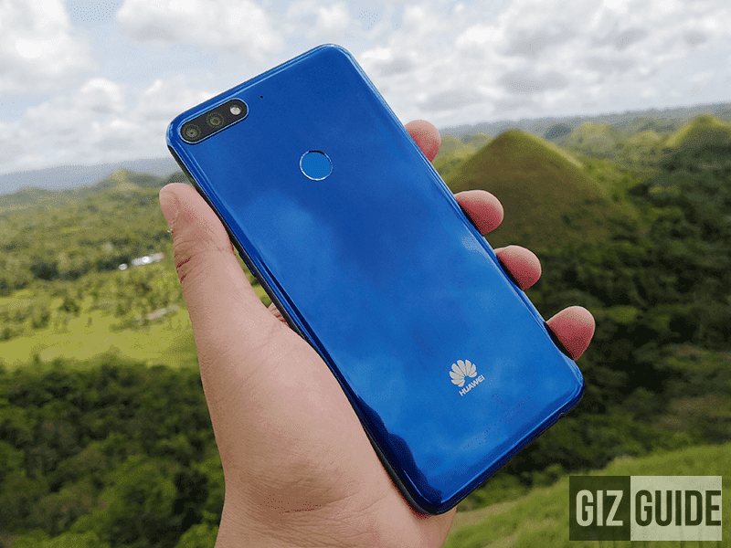 Huawei Nova 2 lite with 18:9 screen and dual cam is officially priced at PHP 9,990!