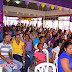Profesores y trabajadores del sector educación dan apoyo a candidatos en Salcedo