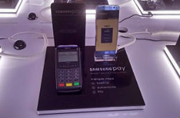 Samsung Launched its Digital Mobile Payment App Samsung Pay in India