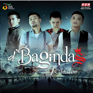 D'Bagindas - Relakan MP3