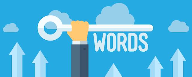 الكلمات المفتاحية Keywords ! أهميتها وأدواتها، وكيف تستخدمها لتحسين ترتيب موقعك ؟