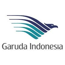 Logo PT Garuda Indonesia (Persero)