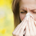 Health Benefits of Salted Water for Allergic Rhinitis, Hay temperature and dust-mite allergies