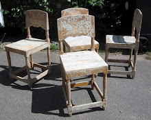 small chairs from up north