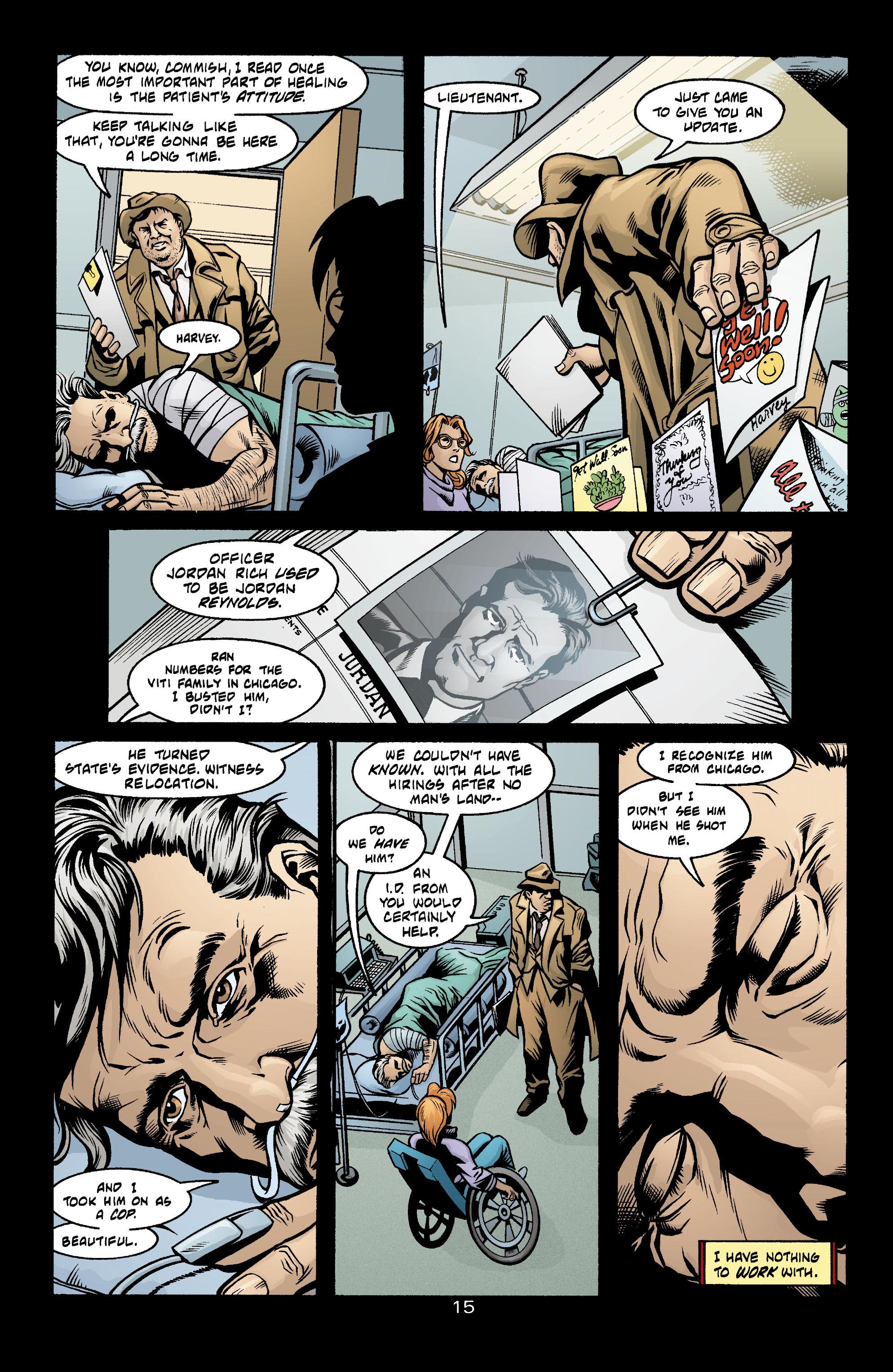 Detective Comics (1937) 754 Page 14