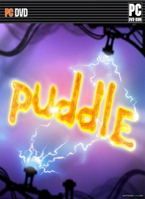 a game unlike any other where you have to guide a puddle of fluid by tilting the environm Puddle MULTi6-PROPHET