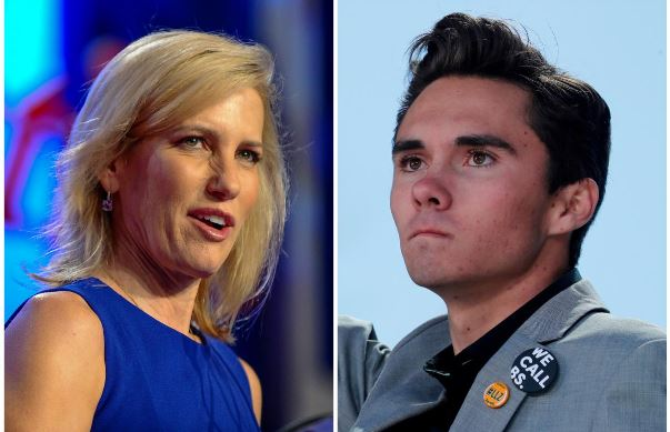 Fox's Ingraham to take week off as advertisers flee amid controversy