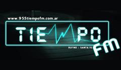 FM Tiempo 95.5