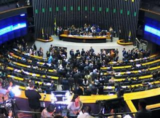 Câmara dos Deputados gasta R$ 15,7 mi para manter frota de veículos