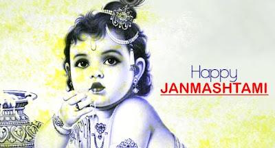 Krishnai Janmashtami Image