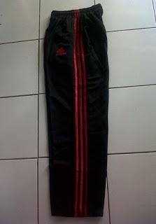 Jual Celana Training untuk Olahraga/ Santai di toko jersey jogja sumacomp, murah berkualitas