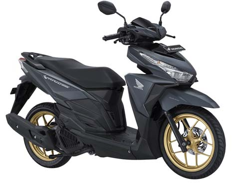 Harga All New Honda Vario 150 eSP