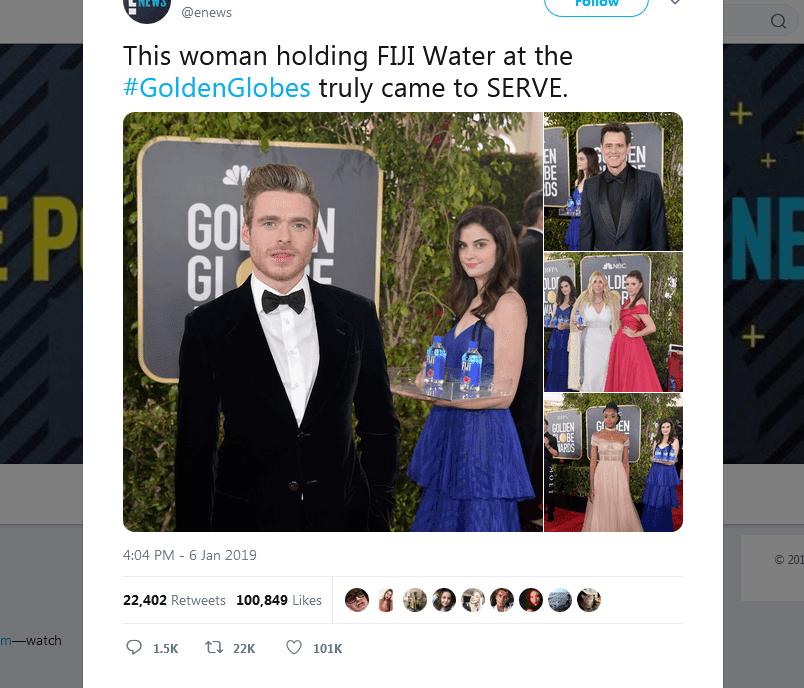Anugerah Golden Globe