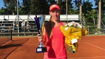 Πρωταθλήτρια η Πρεβεζάνα Δέσποινα Παπαμιχαήλ στην Ιταλία!