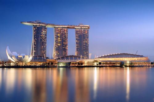 Rencana ke Singapura? Selengkapnya Disini Aja