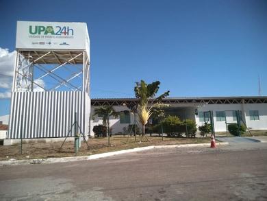 Prefeito de Delmiro iniciou nesta quarta-feira o processo de transição para assumir gestão da UPA