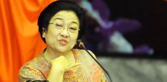 Ketua KPK Tak Akan Sentuh Megawati