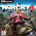 Far Cry 4 PC Game Free Download