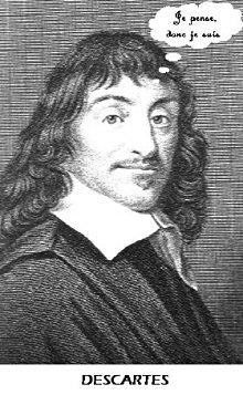 Descartes Je Pense Donc Je Suis : descartes, pense, NEUROMONDE:, SUIS-JE