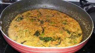Capsicum gravy masala