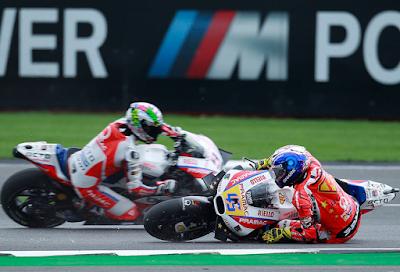 Akhiri Konflik Pembalapnya, Pramac Ducati Beri Redding GP17