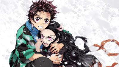 Anime terbaik Kimetsu no Yaiba