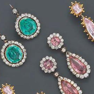 Kwiat & Fred Leighton Sample Sale - Fine Jewellery Sample Sale - Jewellery Blog