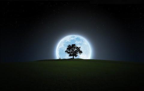 Luna Llena en Géminis