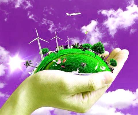 importancia atmósfera para organismos
