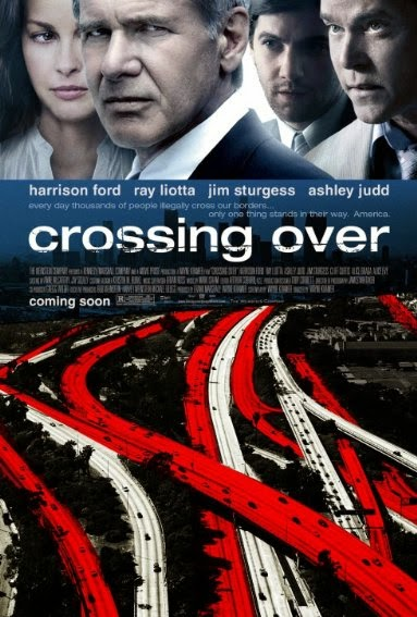 Crossing Over (2009) Bluray