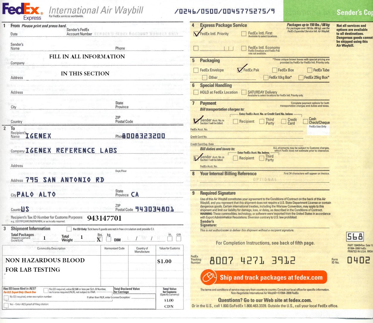 Bill Of Lading Shipping Tools Bandstra Transportation Printable Fedex Waybill Pokemon Go Search For Tips