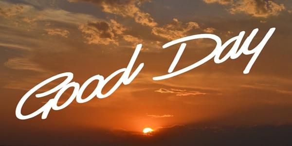 poruke za dobar dan