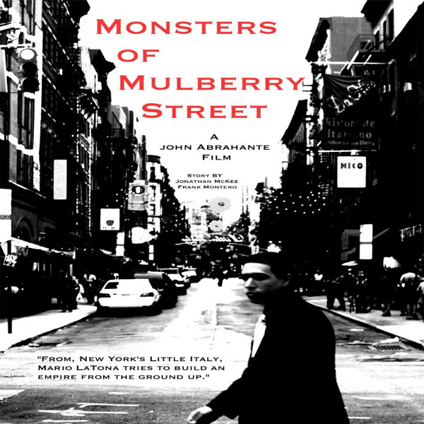 Film Monsters of Mulberry Street 2017