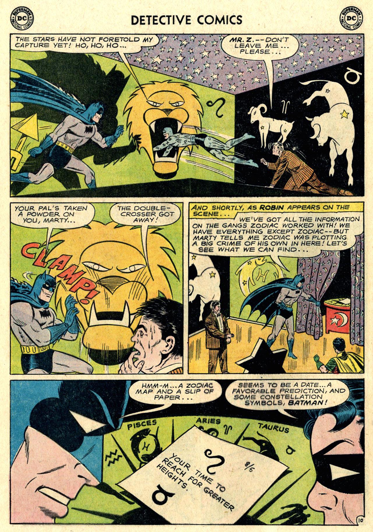 Detective Comics (1937) 323 Page 11