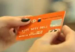 Развод на кредитную карту