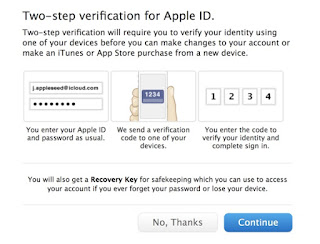 4 How To Enable Two-Step Verification For Your Apple ID iPhone